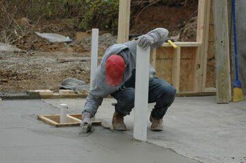 Бетон стадия соотношения компонентов бетонной смеси