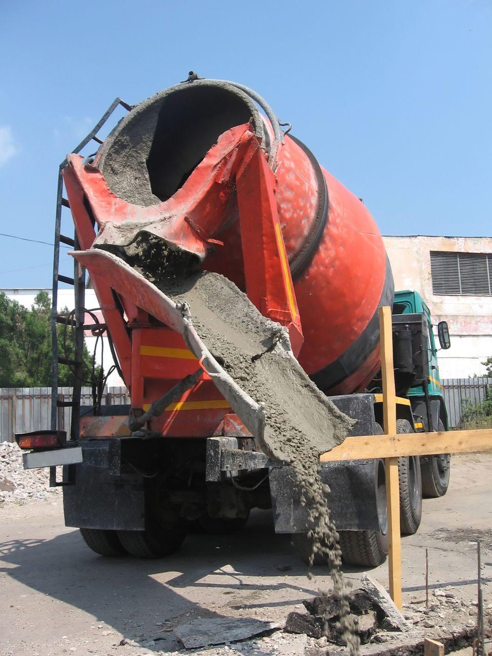 Смесь бетонная купить в москве перекрытия из керамзитобетона купить
